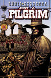 Cover for Just a Pilgrim (Black Bull, 2001 series) #1 [Dynamic Forces Variant Cover]