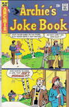 Cover for Archie's Joke Book Magazine (Archie, 1953 series) #207