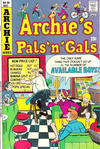 Cover for Archie's Pals 'n' Gals (Archie, 1952 series) #90