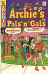 Cover for Archie's Pals 'n' Gals (Archie, 1952 series) #107