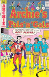 Cover for Archie's Pals 'n' Gals (Archie, 1952 series) #92