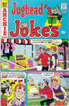 Cover for Jughead's Jokes (Archie, 1967 series) #45