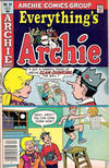 Cover for Everything's Archie (Archie, 1969 series) #82