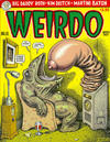 Cover for Weirdo (Last Gasp, 1981 series) #11 [2nd print- 3.95 USD]