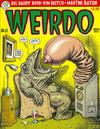 Cover Thumbnail for Weirdo (1981 series) #11 [2nd print- 3.95 USD]