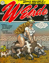 Cover for Weirdo (Last Gasp, 1981 series) #14 [Second Printing]