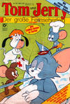Cover for Tom & Jerry (Condor, 1976 series) #67