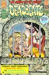 Cover for Deadbeats (Claypool Comics, 1993 series) #48