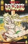 Cover for Deadbeats (Claypool Comics, 1993 series) #44