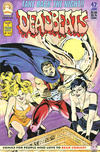 Cover for Deadbeats (Claypool Comics, 1993 series) #42