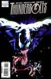Cover for Thunderbolts (Marvel, 2006 series) #127 [Venom Variant]