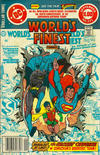 Cover Thumbnail for World's Finest Comics (1941 series) #271 [Newsstand]