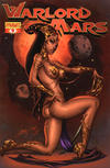 Cover for Warlord of Mars (Dynamite Entertainment, 2010 series) #4 [Cover A - J. Scott Campbell]