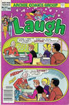 Cover for Laugh Comics (Archie, 1946 series) #372