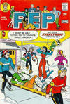 Cover for Pep (Archie, 1960 series) #276