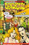 Cover for Deadbeats (Claypool Comics, 1993 series) #28