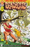 Cover for Deadbeats (Claypool Comics, 1993 series) #34