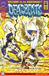 Cover for Deadbeats (Claypool Comics, 1993 series) #36