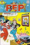 Cover for Pep (Archie, 1960 series) #284