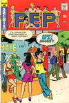 Cover for Pep (Archie, 1960 series) #292