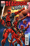 Cover for Deadpool Corps (Marvel, 2010 series) #11