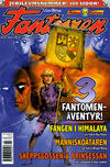 Cover for Fantomen (Egmont, 1997 series) #22/2010