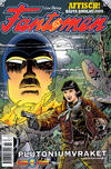 Cover for Fantomen (Egmont, 1997 series) #15/2010