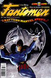 Cover for Fantomen (Egmont, 1997 series) #11/2010