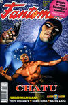 Cover for Fantomen (Egmont, 1997 series) #16/2010