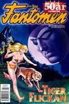 Cover for Fantomen (Egmont, 1997 series) #1/2000