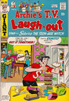 Cover for Archie's TV Laugh-Out (Archie, 1969 series) #20
