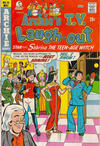 Cover for Archie's TV Laugh-Out (Archie, 1969 series) #24