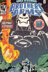 Cover Thumbnail for Force Works (Marvel, 1994 series) #12 [Direct Edition]