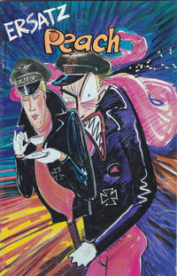 Cover Thumbnail for Ersatz Peach (MU Press, 1995 series)