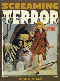 Cover Thumbnail for Screaming Terror (Gredown, 1983 ? series)