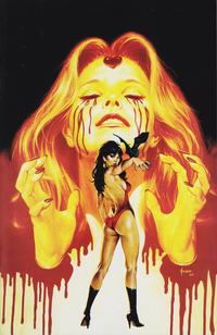 Cover Thumbnail for Vampirella Quarterly (Harris Comics, 2007 series) #1 [Fall 2007]