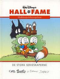 Cover Thumbnail for Hall of Fame (Hjemmet / Egmont, 2004 series) #[13] - Carl Barks & Daan Jippes