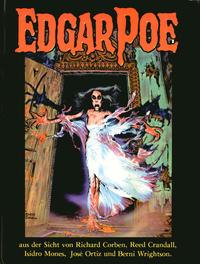 Cover Thumbnail for Edgar Poe (Volksverlag, 1981 series)
