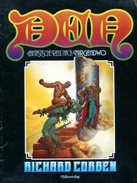 Cover Thumbnail for Den - Fantastische Reise nach Nirgendwo (Volksverlag, 1978 series)