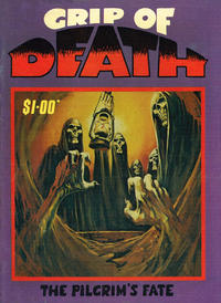 Cover Thumbnail for Grip of Death (Gredown, 1983 series) #[nn]