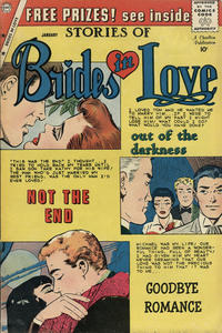Cover Thumbnail for Brides in Love (Charlton, 1956 series) #16