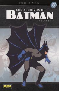 Cover Thumbnail for Clásicos DC (NORMA Editorial, 2004 series) #1