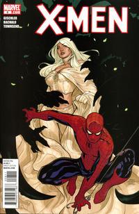 Cover Thumbnail for X-Men (Marvel, 2010 series) #8