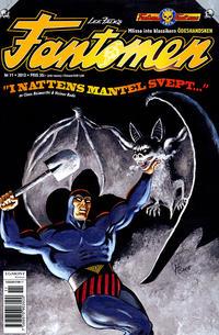 Cover Thumbnail for Fantomen (Egmont, 1997 series) #11/2010