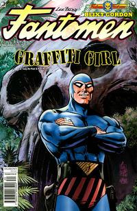 Cover Thumbnail for Fantomen (Egmont, 1997 series) #20/2010