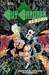 Cover for Guy Gardner Reborn (DC, 1992 series) #2