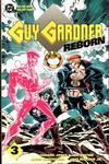 Cover for Guy Gardner Reborn (DC, 1992 series) #3