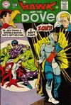 Cover for The Hawk and the Dove (DC, 1968 series) #1