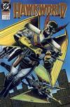 Cover for Hawkworld (DC, 1990 series) #1
