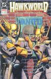 Cover for Hawkworld (DC, 1990 series) #2